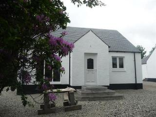 Gardeners Cottage  5 star Tobermory - Tobermory vacation rentals