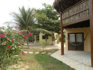 Bright 2 bedroom House in Jericoacoara - Jericoacoara vacation rentals