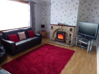 Perfect 4 bedroom Vacation Rental in South Uist - South Uist vacation rentals