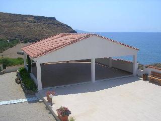 Aegean Blue - Xalikia - Lesbos vacation rentals