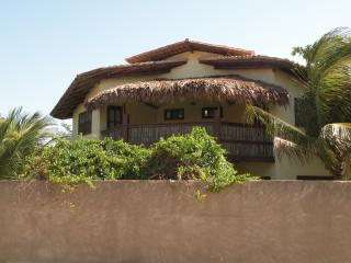 2 bedroom House with Internet Access in Jericoacoara - Jericoacoara vacation rentals