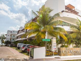 2BD CASA DEL MAR 1/2BLOCK FROM THE BEACH - Playa del Carmen vacation rentals
