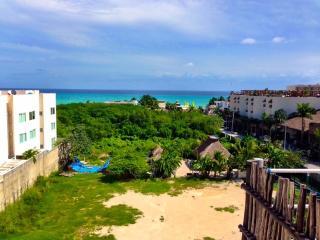 Beautiful Penthouse At Beach, Ocean View - Playa del Carmen vacation rentals