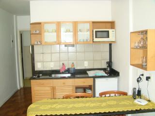 triple furnshied apto located in copacabaana - Rio de Janeiro vacation rentals