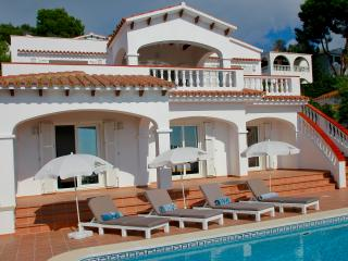 Charming Villa with Internet Access and A/C - Son Bou vacation rentals