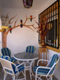 Nice 3 bedroom San Fulgencio Villa with Internet Access - San Fulgencio vacation rentals