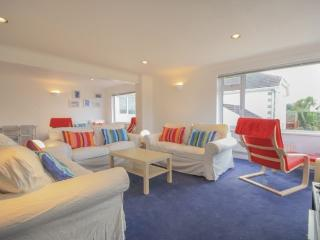 Karensa, Polzeath Holiday House with Sea views - Polzeath vacation rentals
