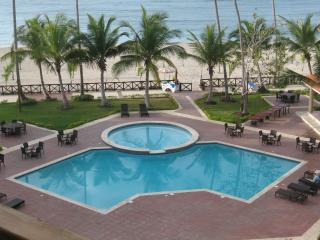 Ocean Front Dream Condo - Juan Dolio vacation rentals
