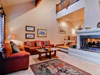 Convenient Condo with Deck and Internet Access - Ketchum vacation rentals