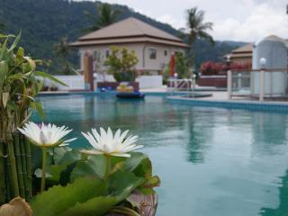THONG NAI PAN ESTATE VILLA C. LUXURY  BEACH VIEW - Koh Phangan vacation rentals