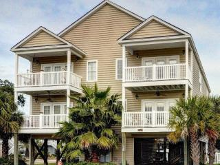 5 Bedrooms, Private Heated Pool, Garden City Beach - Garden City Beach vacation rentals