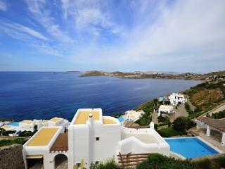 4 Bedroom Villa in Mykonos - Mykonos vacation rentals