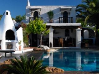 Fabulous 6 Bedroom Villa in Ibiza - Image 1 - Ibiza - rentals