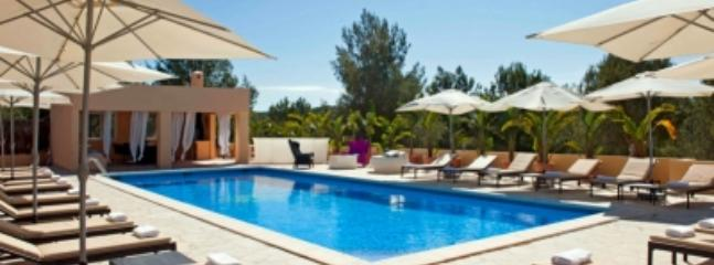 Extraordinary 9 Bedroom Villa in Ibiza - Ibiza vacation rentals