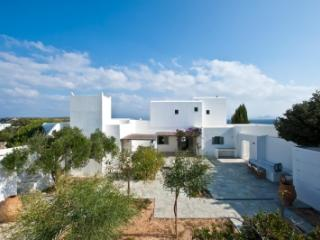 Glamorous 4 Bedroom Villa in Paros - Paros vacation rentals