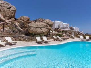 Exceptional 5 Bedroom in Mykonos - Mykonos vacation rentals
