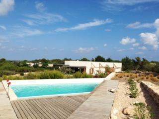 Fantastic 3 Bedroom Villa in Formentera - Balearic Islands vacation rentals
