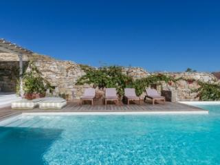 Spectacular 3 Bedroom Villa in Mykonos - Mykonos vacation rentals