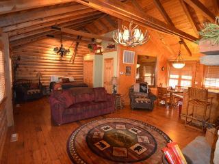 Branson Woods 1 Bedroom Family Cabin - Branson vacation rentals