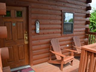Thousand Hills 2 Bedroom Luxury Cabin - Branson vacation rentals