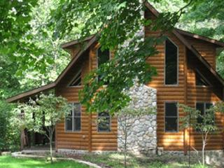 Waya's Den - Southwest Michigan vacation rentals