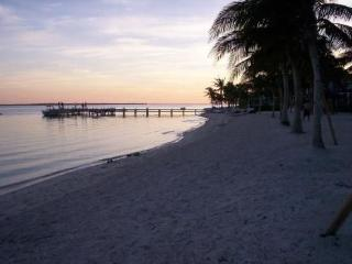 Paradise Found at Kaibo in Relaxing Cayman Kai - Rum Point vacation rentals