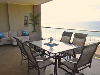 Newest Costa Rica Oceanfront Condo Amazing Views - Jaco vacation rentals