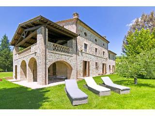 Villa San Donnino - Bevagna vacation rentals