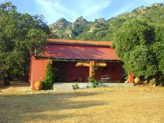 spain/extremadura/granero-de-la-sierra - Trujillo vacation rentals