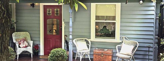 Candlelight Cottage - Olinda vacation rentals