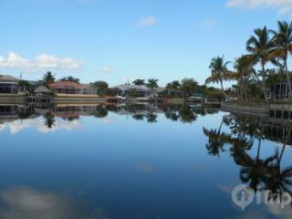 Beautiful South West Canal Home - Cape Coral vacation rentals