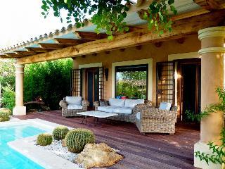 Villa Asia - Marinella di Selinunte vacation rentals