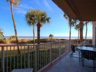 Turtle Lane Club 102 - Sea Pines vacation rentals
