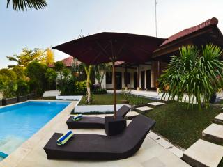 35% OFF !!!2 Bed 2 Bath Private Villa with Pool - Seminyak vacation rentals