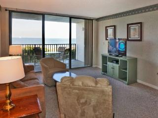 Perfect Condo with Internet Access and A/C - Cape Canaveral vacation rentals