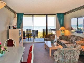 Beach Condo Rental 307 - Cape Canaveral vacation rentals