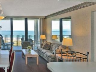 Beach Condo Rental 403 - Cape Canaveral vacation rentals