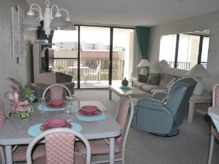 Beach Condo Rental 409 - Cape Canaveral vacation rentals