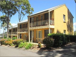 Cockatiel Defuxe Terrace at Raffertys Resort - Lake Macquarie vacation rentals