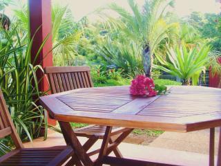 Les gîtes de Robinson - le faré Coco - Noumea vacation rentals