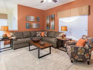 PARADISE PALMS Resort AL  Luxury 5 Bedroom pool- FABULOUS RESORT - luxuury 5  BDR/4BA- splash pool - Orlando vacation rentals