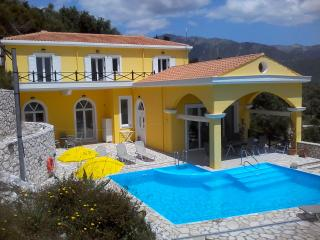 VILLA CALNOVIC - Lefkas vacation rentals