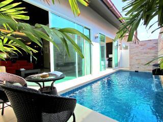 The Ville Jomtien Pool Villa Resort 3 Bed (B12) - Pattaya vacation rentals