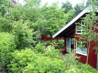 Nice Cabin with Internet Access and Dishwasher - Extertal vacation rentals