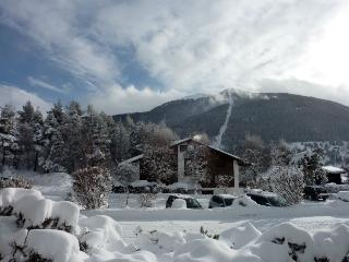 Roches-Hombes n° 110 (4) - Vercorin vacation rentals