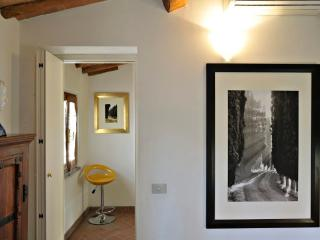 """La Rocca Romantica"" in the heart of San Gimignano - San Gimignano vacation rentals"