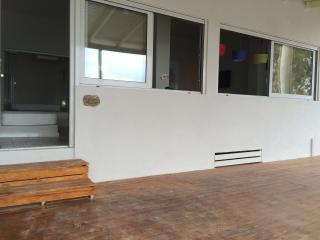 beachfront apartment downtown - Artemida vacation rentals