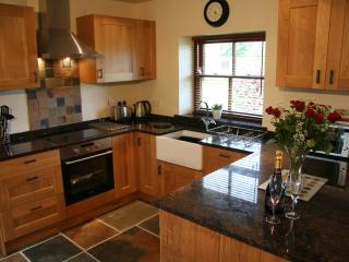 The Little Vicarage Cottage - Wetton vacation rentals