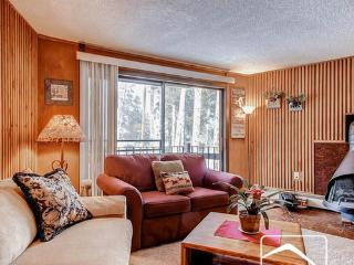 Gold Camp I120 (GCI120) - Breckenridge vacation rentals