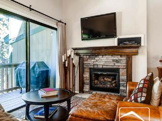 Lance's West 7 (LW7) - Breckenridge vacation rentals